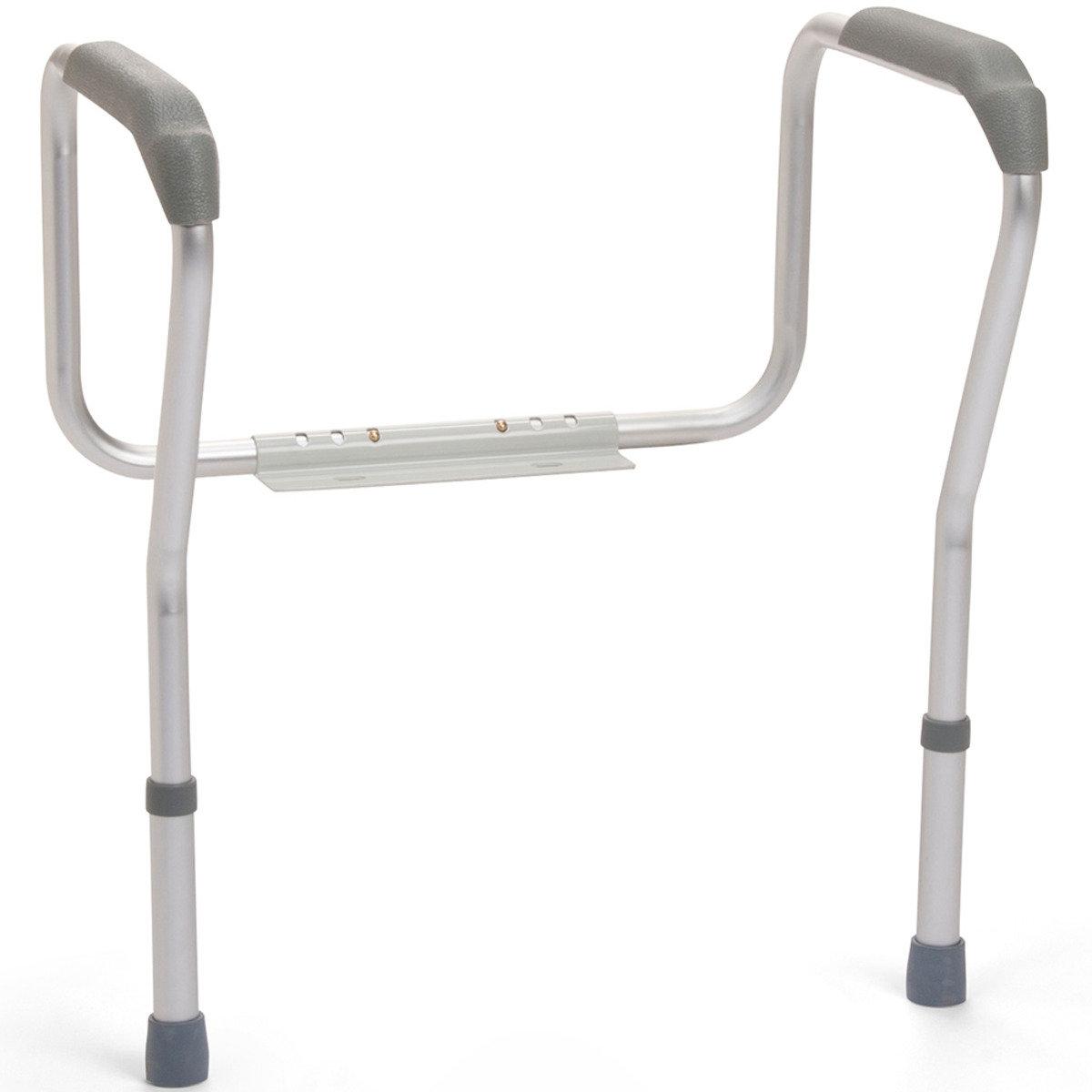 比利時 Liddy 高度可調座廁扶手架