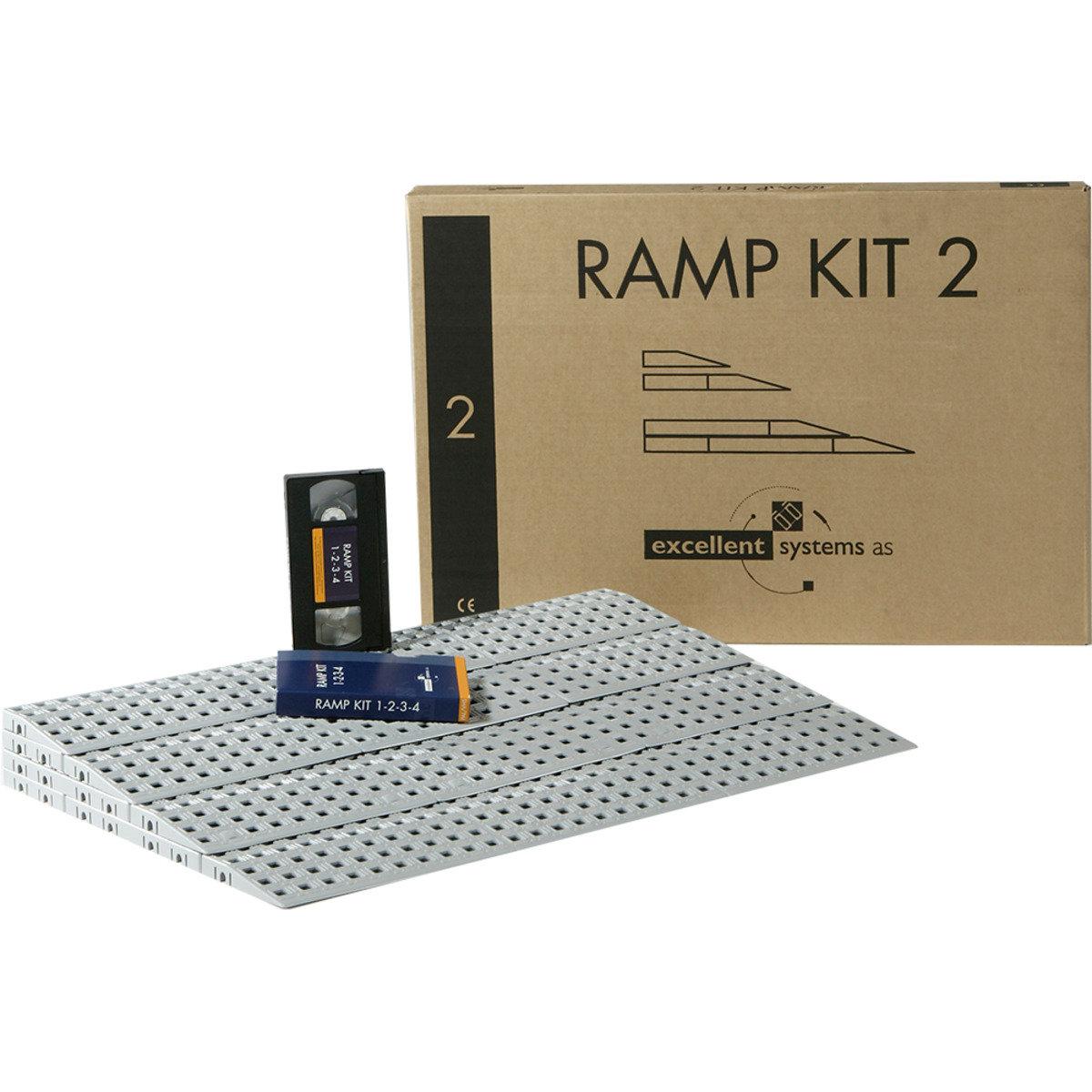 比利時 Ramp Kit 2 斜板