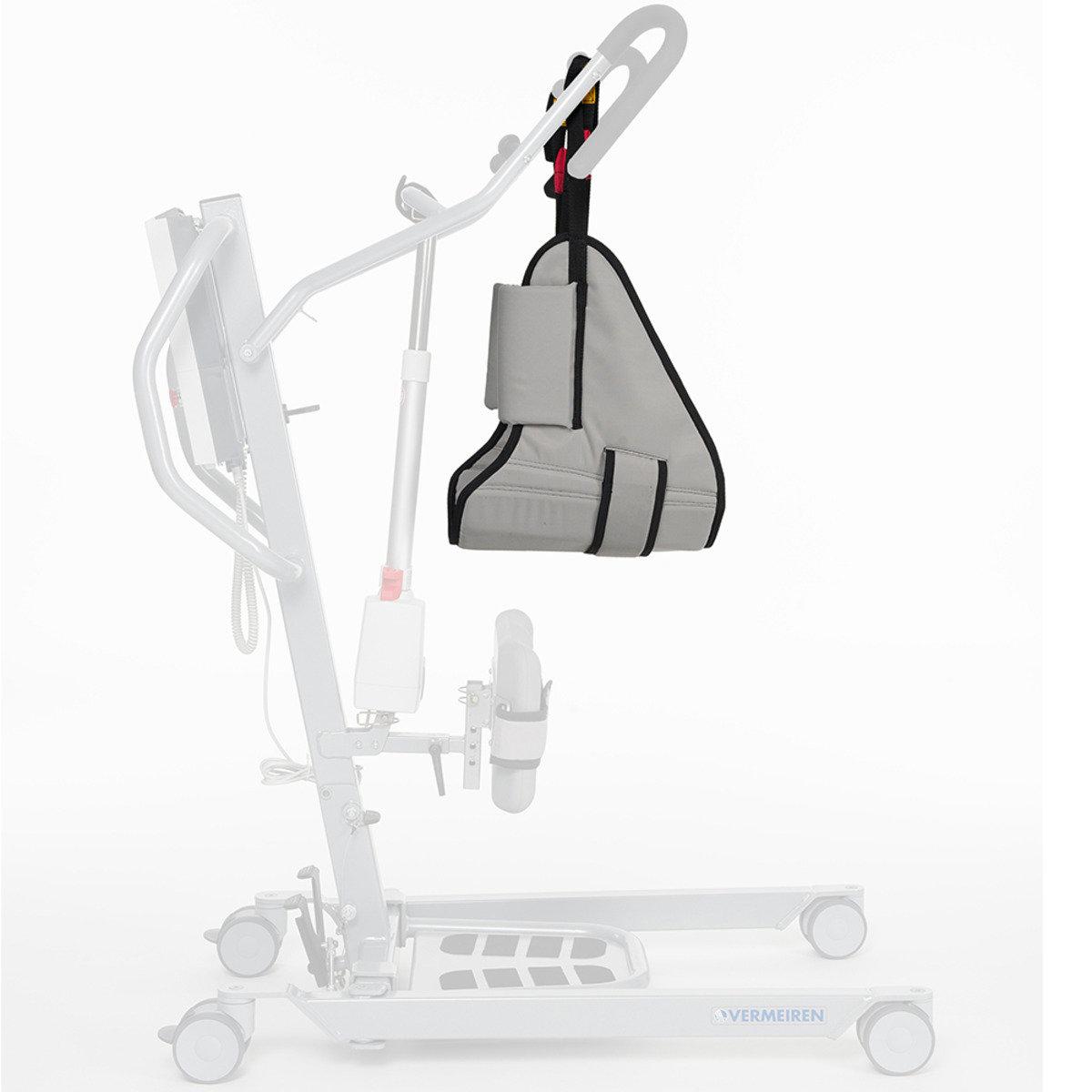 比利時 Albatros 站立輔助機吊衣