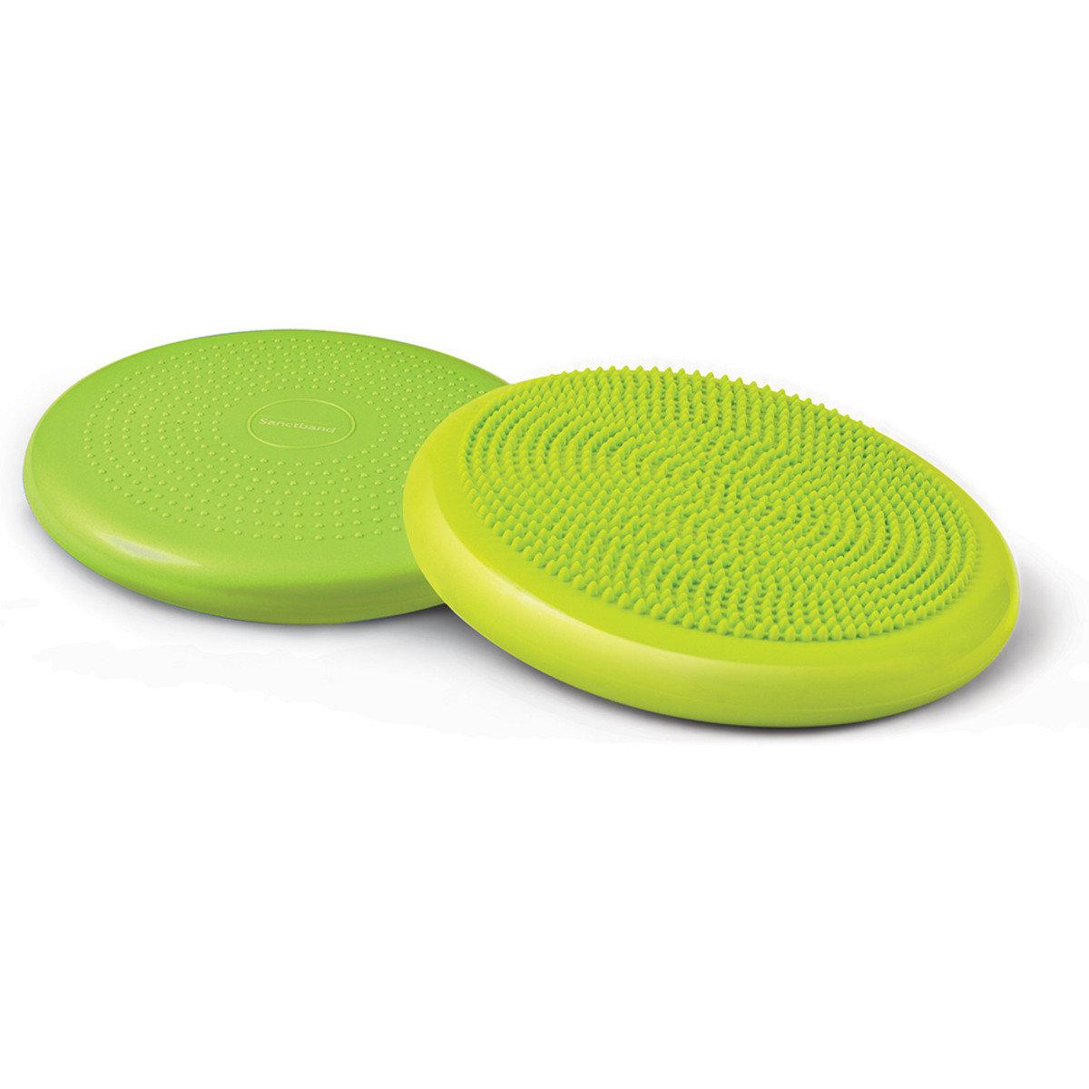 平衡墊 (綠色)