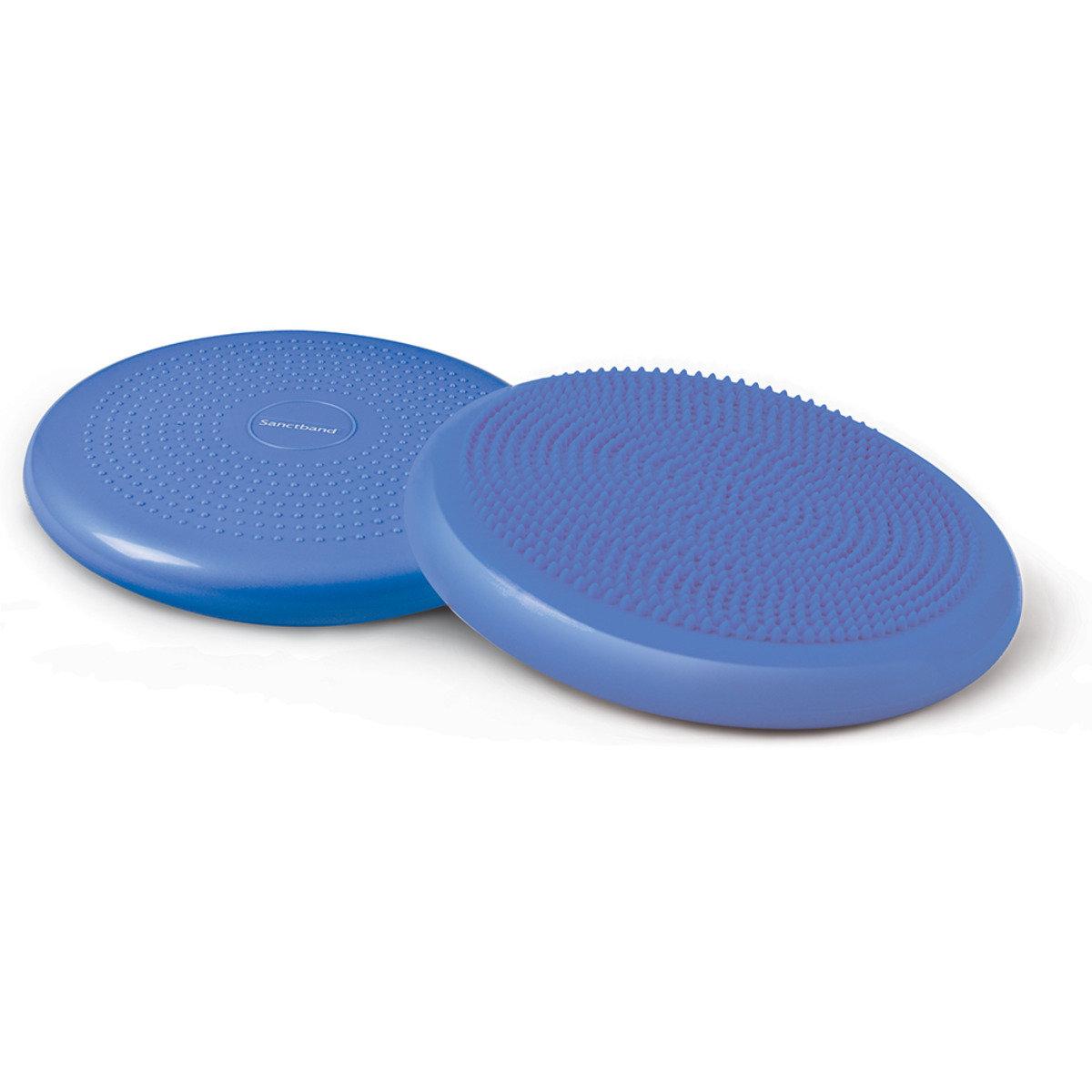 平衡墊 (藍色)