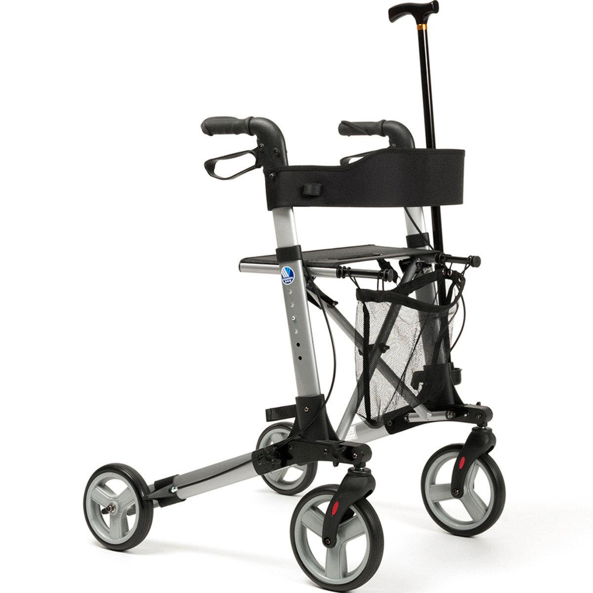 比利時 Quadri-Light 超輕摺合式助行車