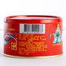 蕃茄汁鯖魚罐頭