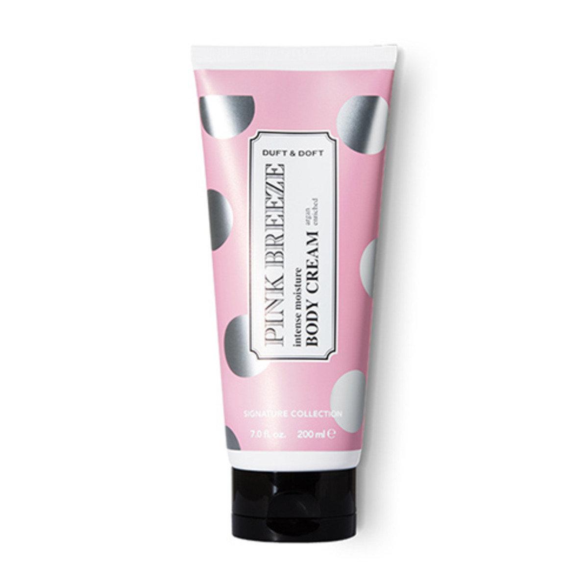 Pink Breeze 保濕身體潤膚露
