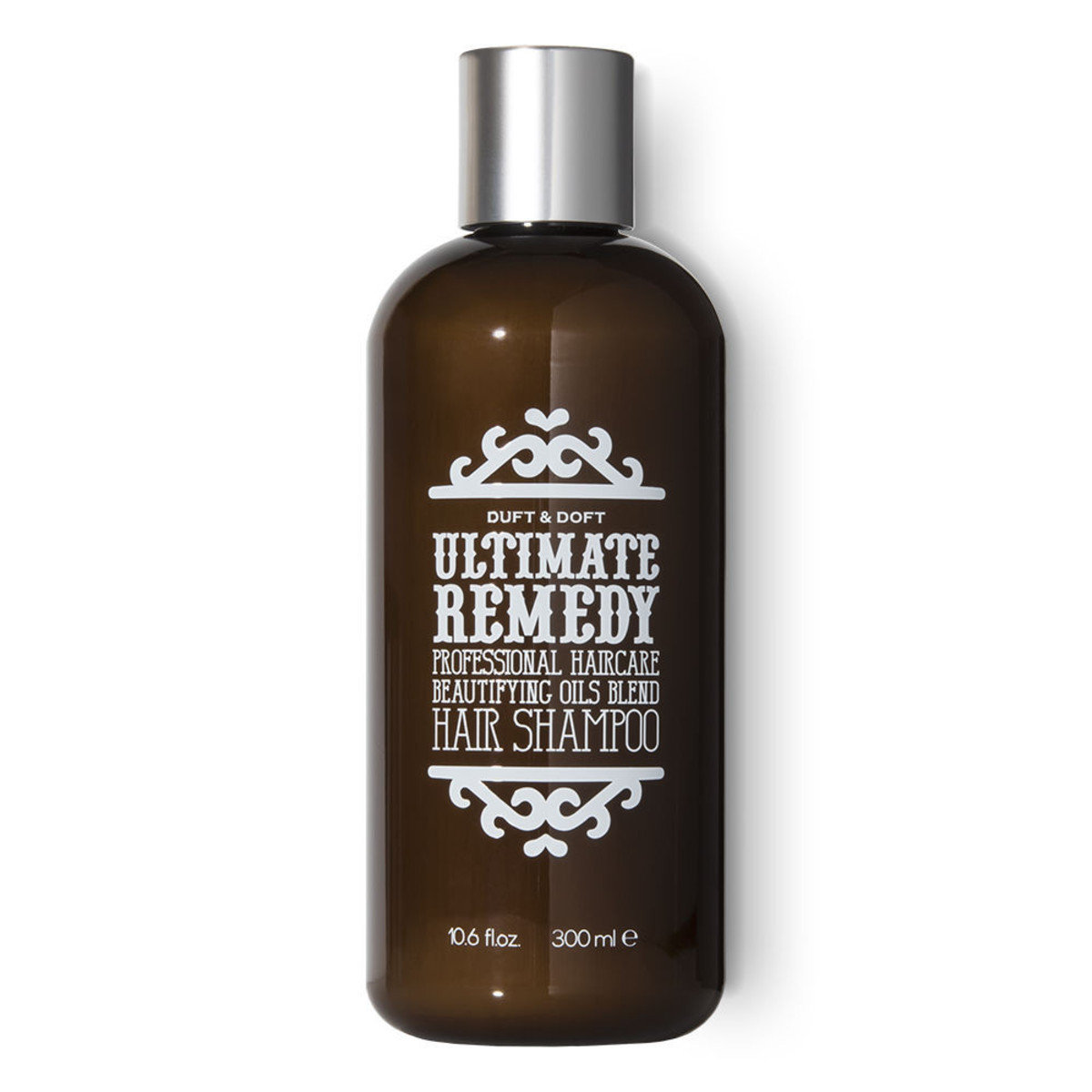 Ultimate Remedy Beautifying Oils Blend 洗髮露