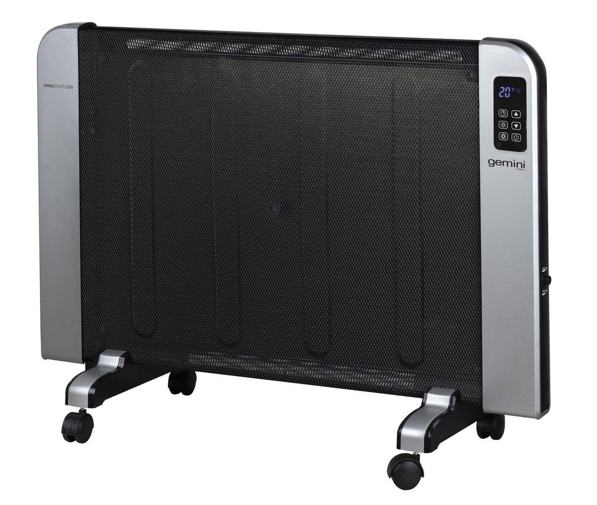 GMH20T 雲母板速熱暖爐