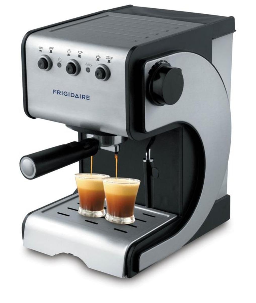 FD7189 特濃咖啡機