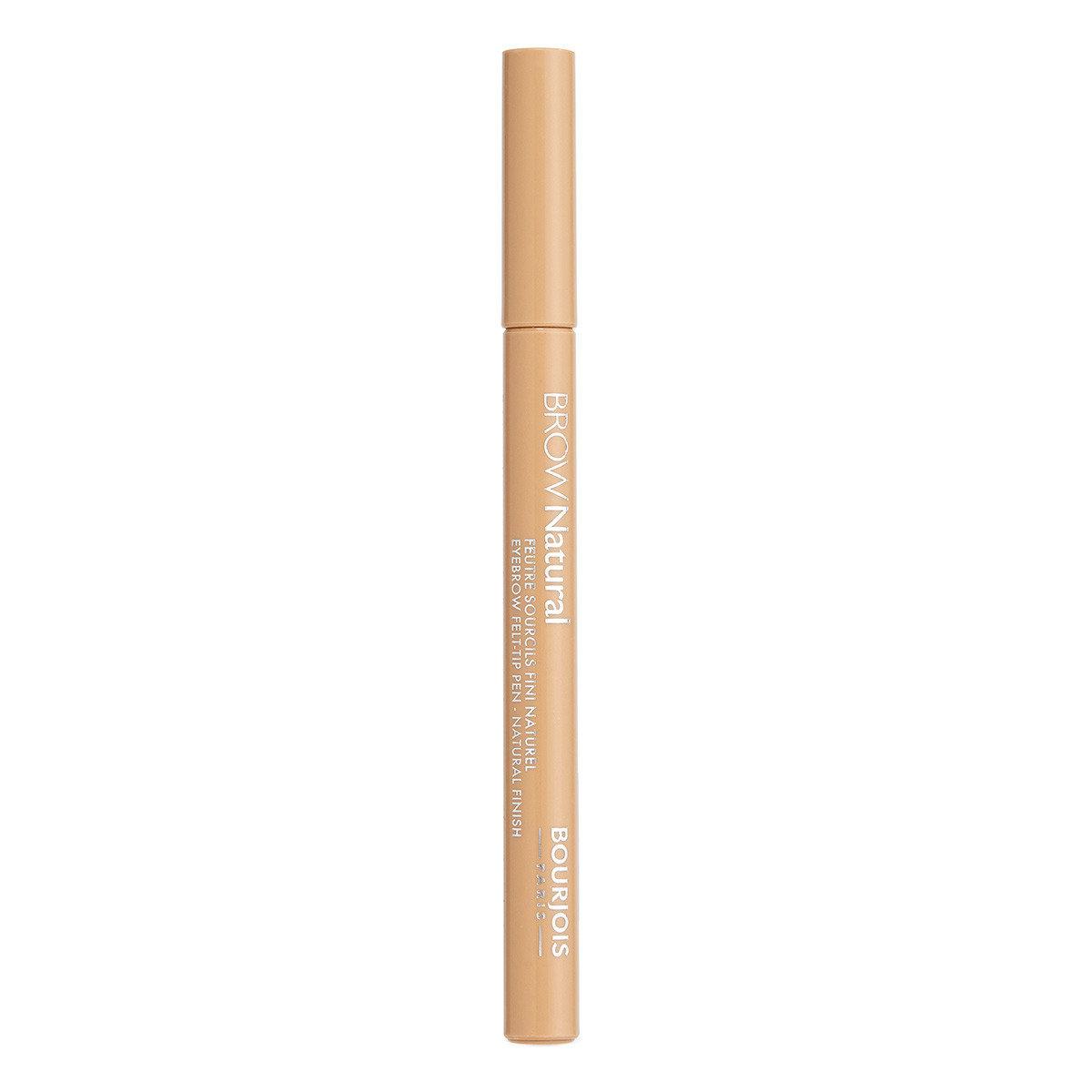 超自然眉筆液 T21 淺棕色