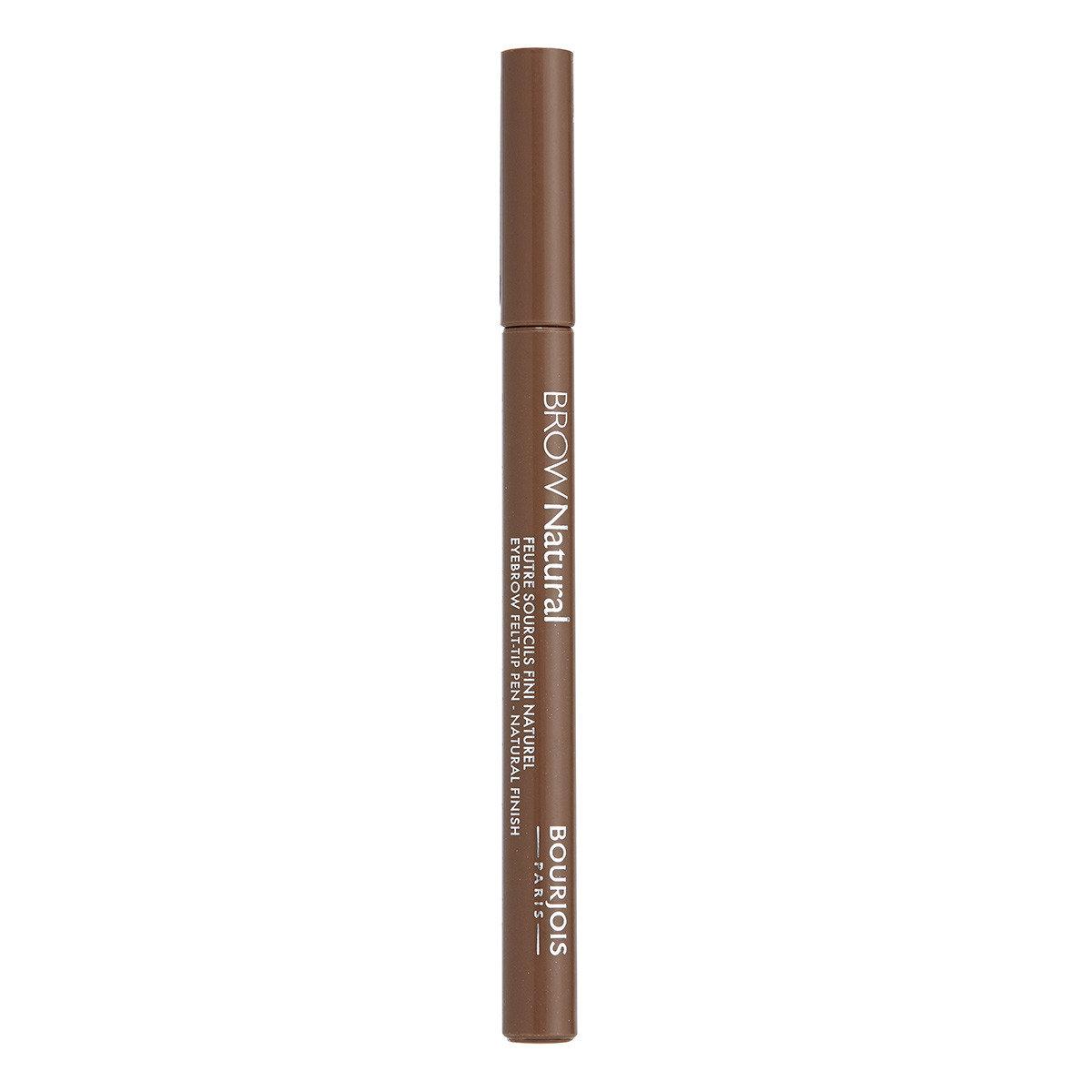 超自然眉筆液 T23 深棕色