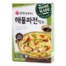 韓國海鮮薄餅預混合粉 (賞味期限:31.05.2016)