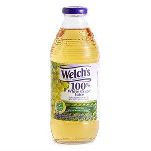 威路氏 - 白提子汁 (玻璃樽裝)