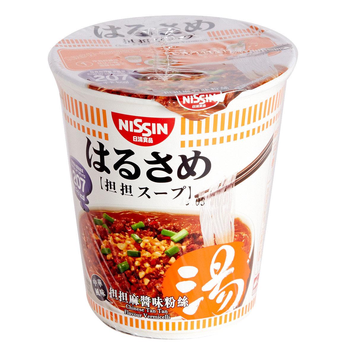 春雨粉絲 - 中華風味担担麻醬味