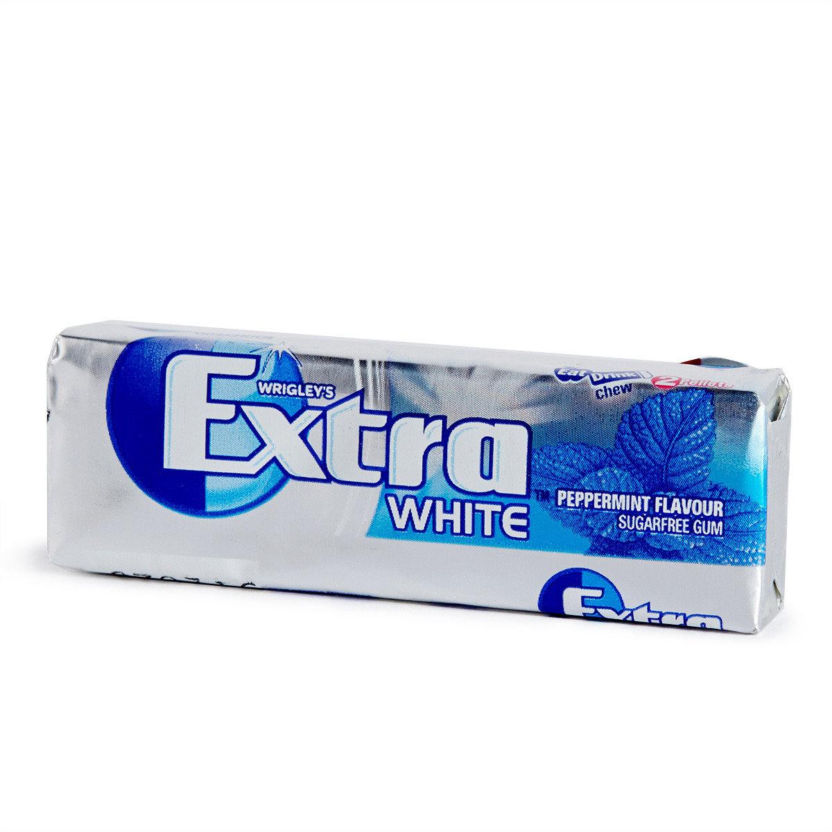 薄荷White 無糖香口珠支裝