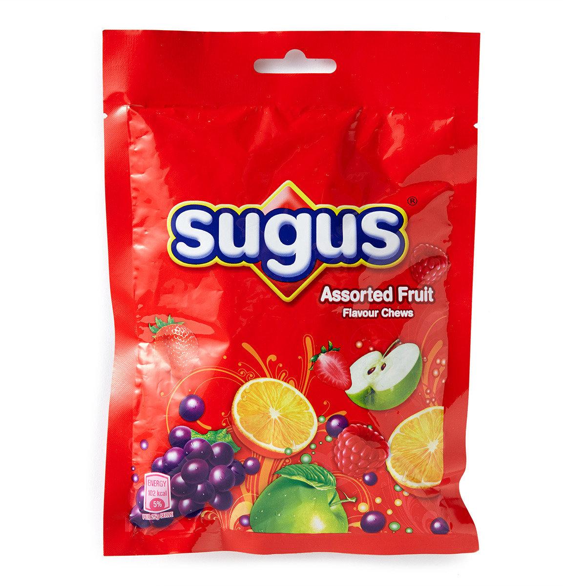 雜果軟糖袋裝