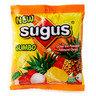 荔枝菠蘿味軟糖大粒袋裝
