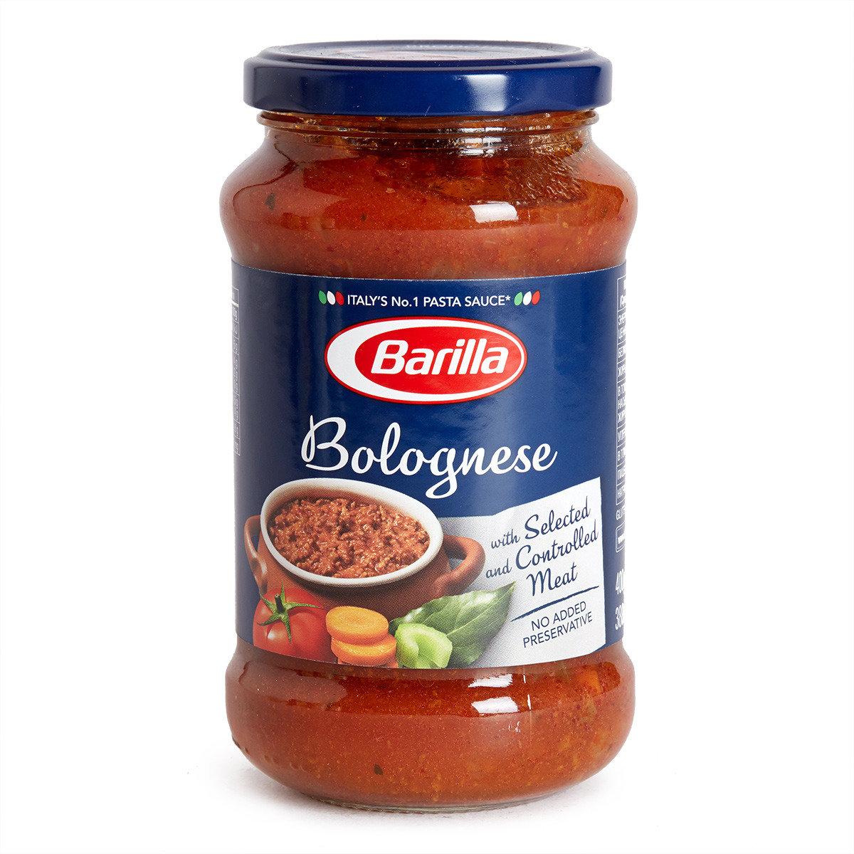 意大利肉醬意粉醬