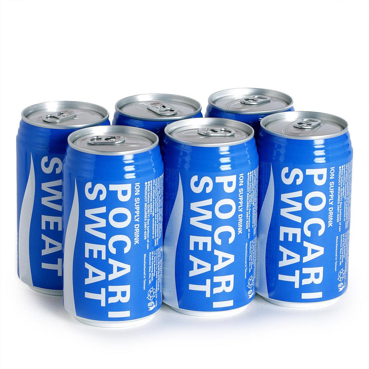 電解質補充飲料