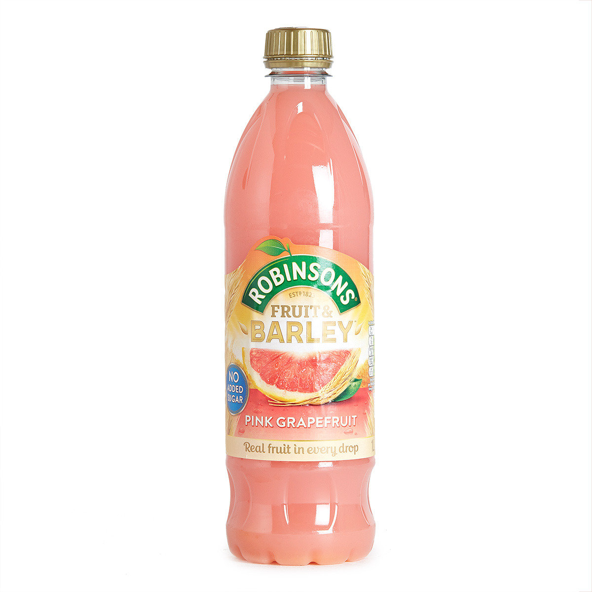 西柚薏米濃縮果汁