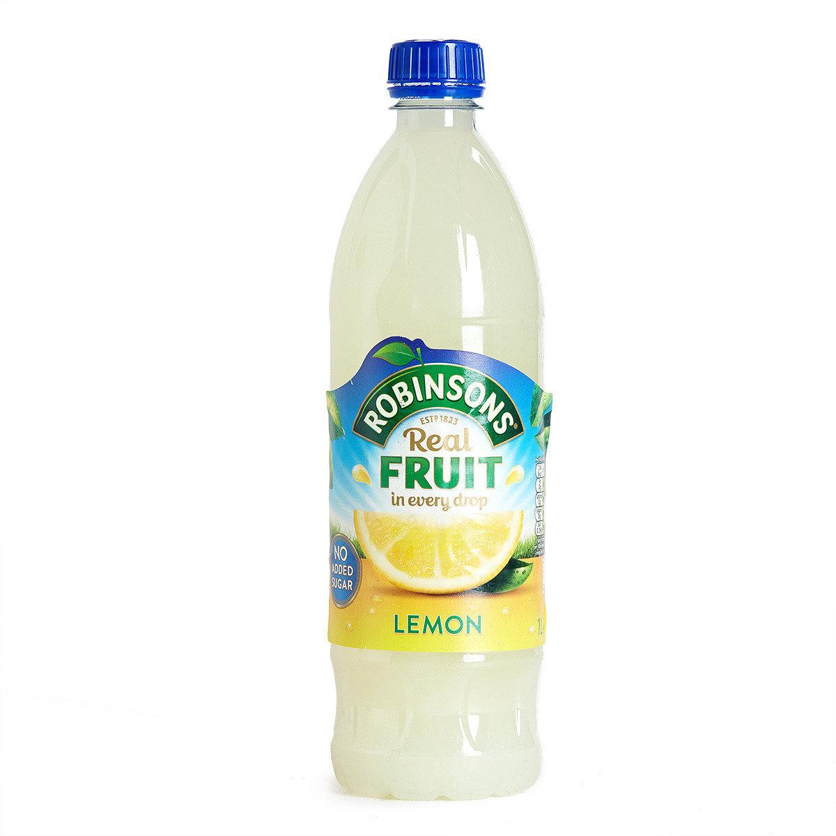 濃縮檸檬汁(無糖)