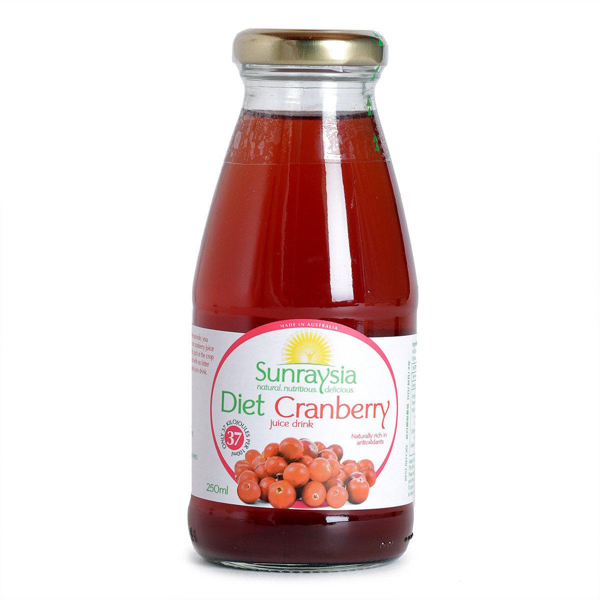健怡紅莓汁