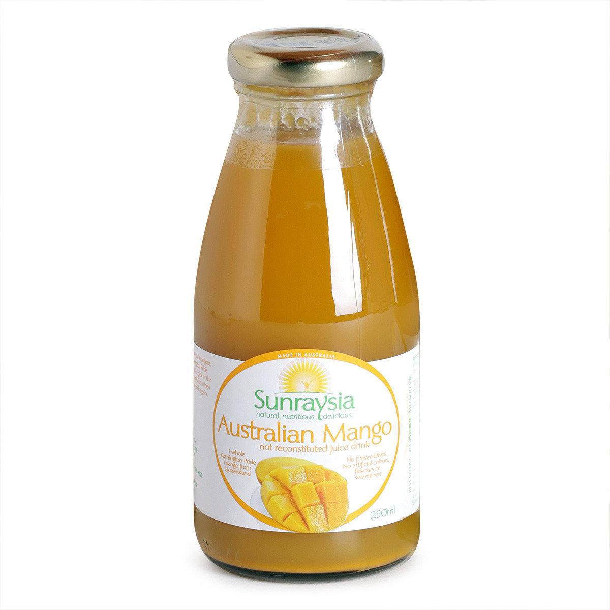 澳洲芒果汁