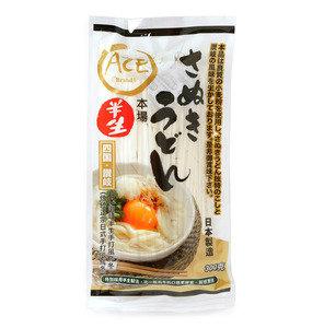 ACE - 日本讚岐半生手打風烏冬