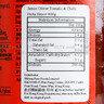 蕃茄辣椒意粉醬