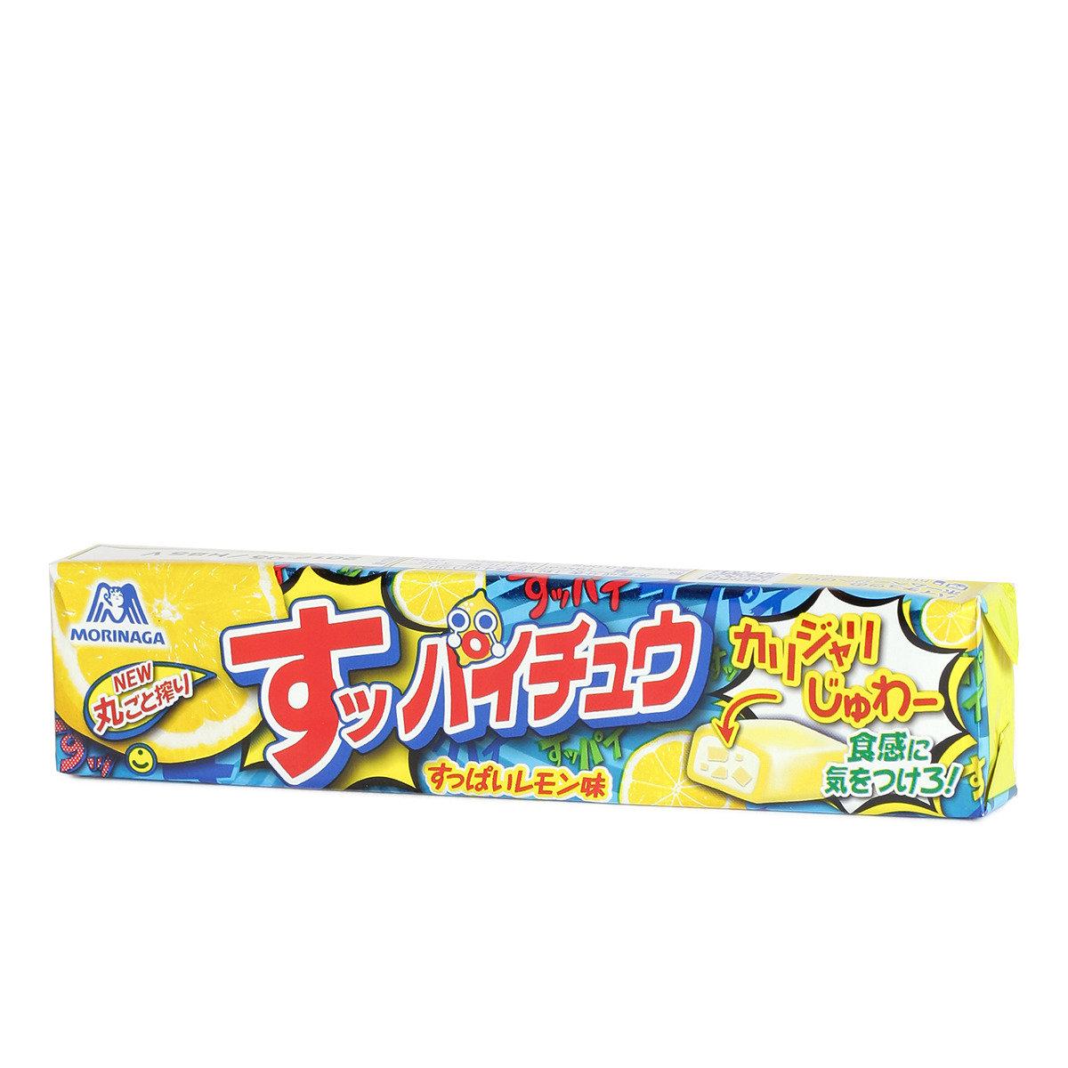 酸味檸檬軟糖(大)