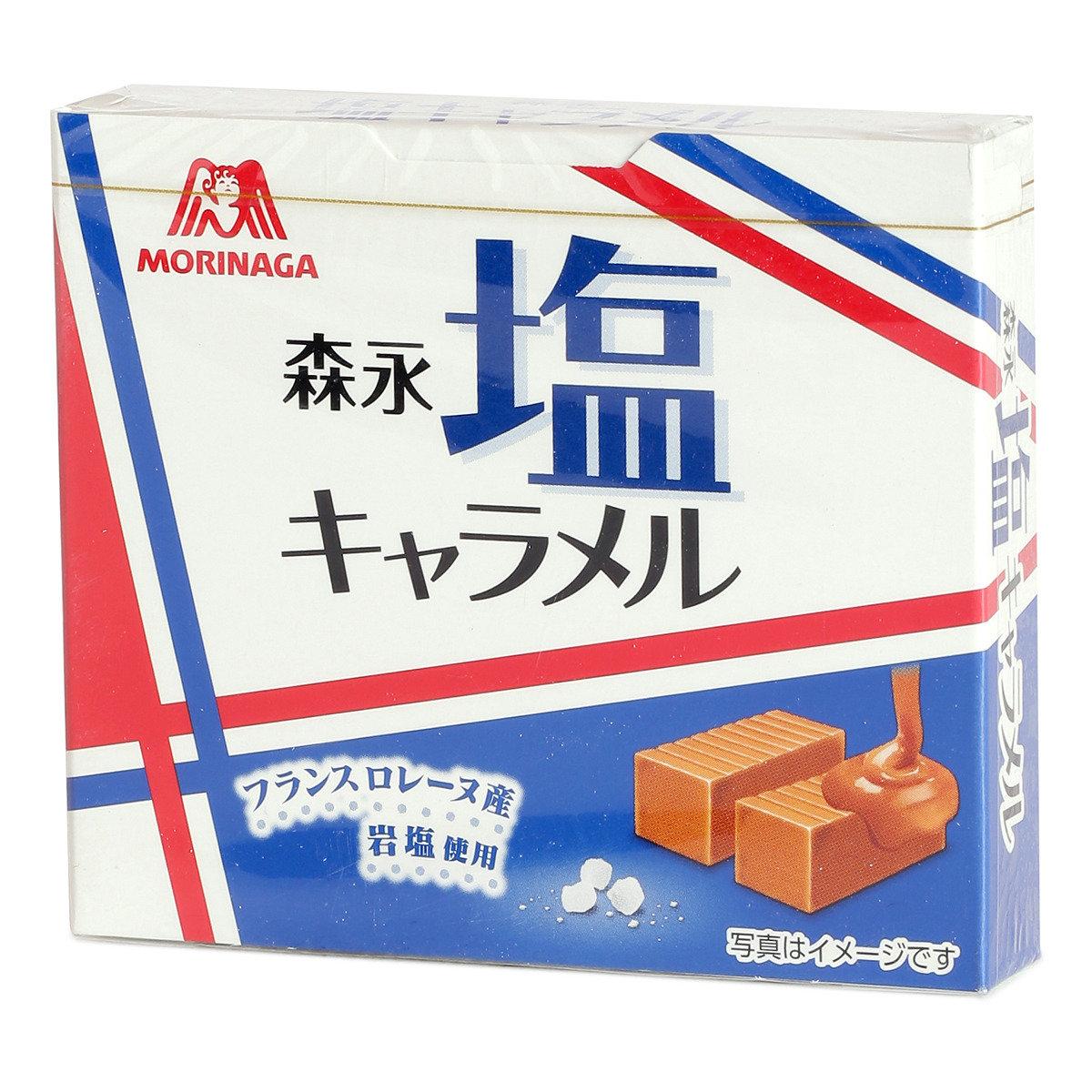 鹽味奶油軟糖盒裝