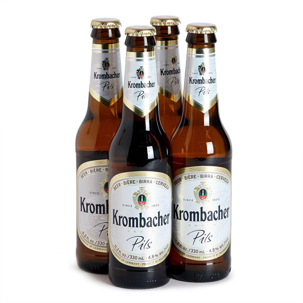 科倫布比爾森啤酒