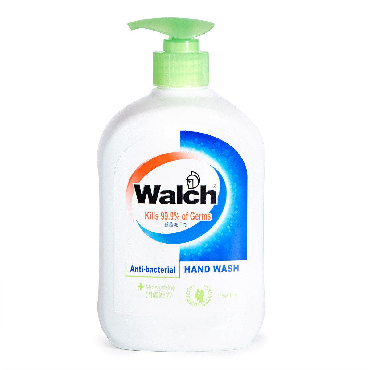 殺菌洗手液(潤膚)