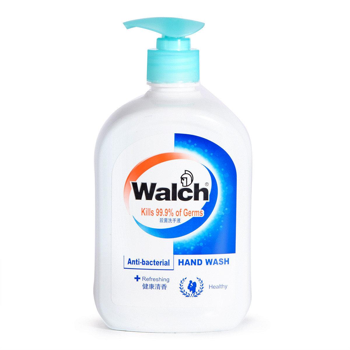 殺菌洗手液(健康清香)