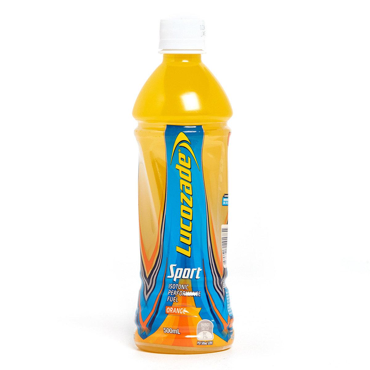Sport 運動飲品 - 香橙味