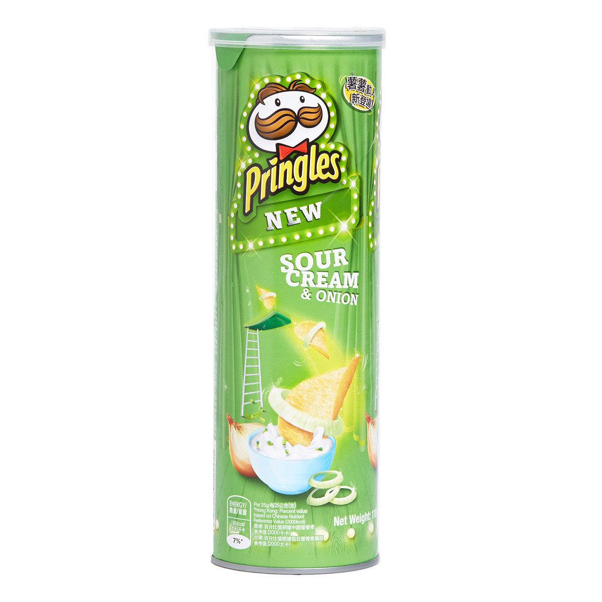 薯片 - 香蔥味