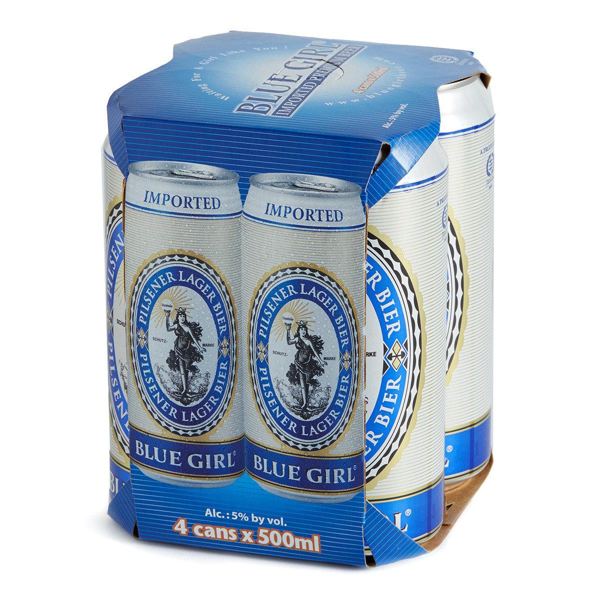 啤酒 (罐裝)