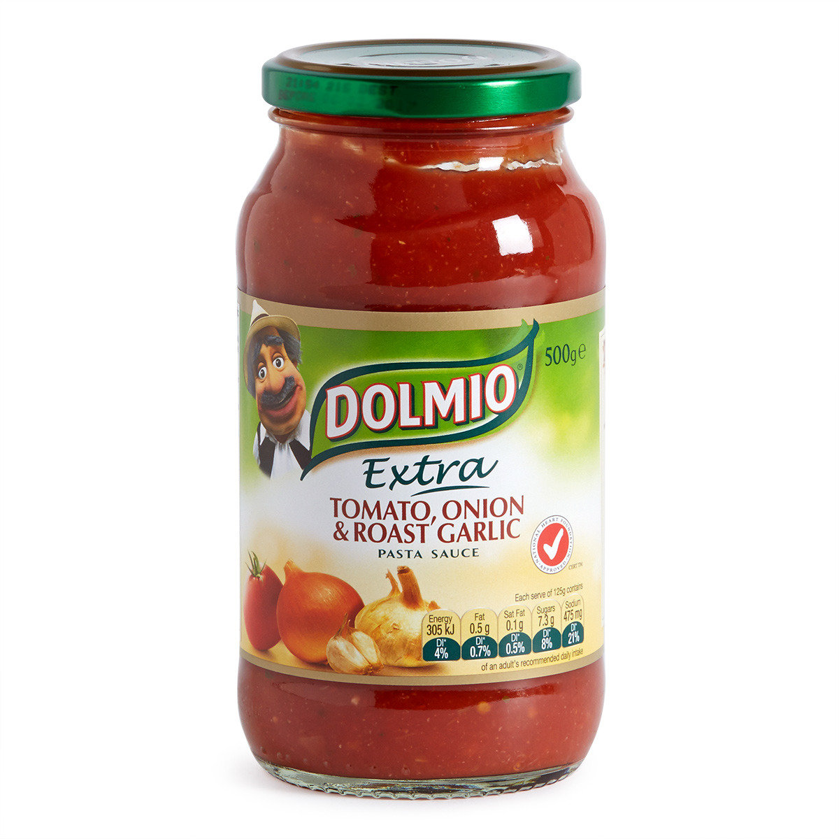 蕃茄洋蔥香蒜意粉醬