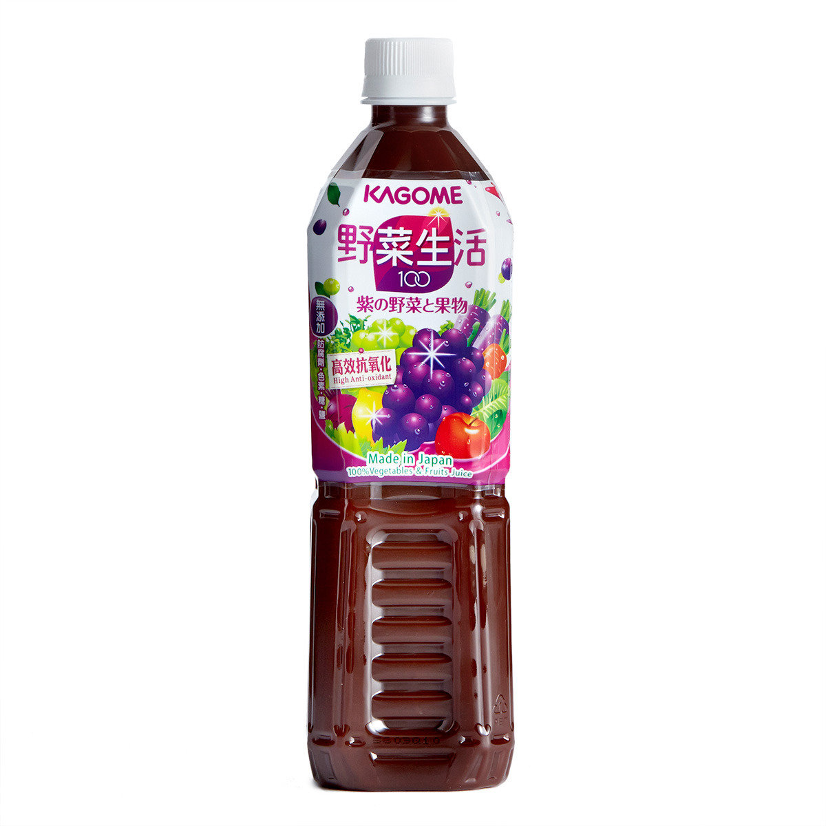 提子混合汁