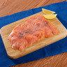 蘇格蘭煙三文魚 (急凍)