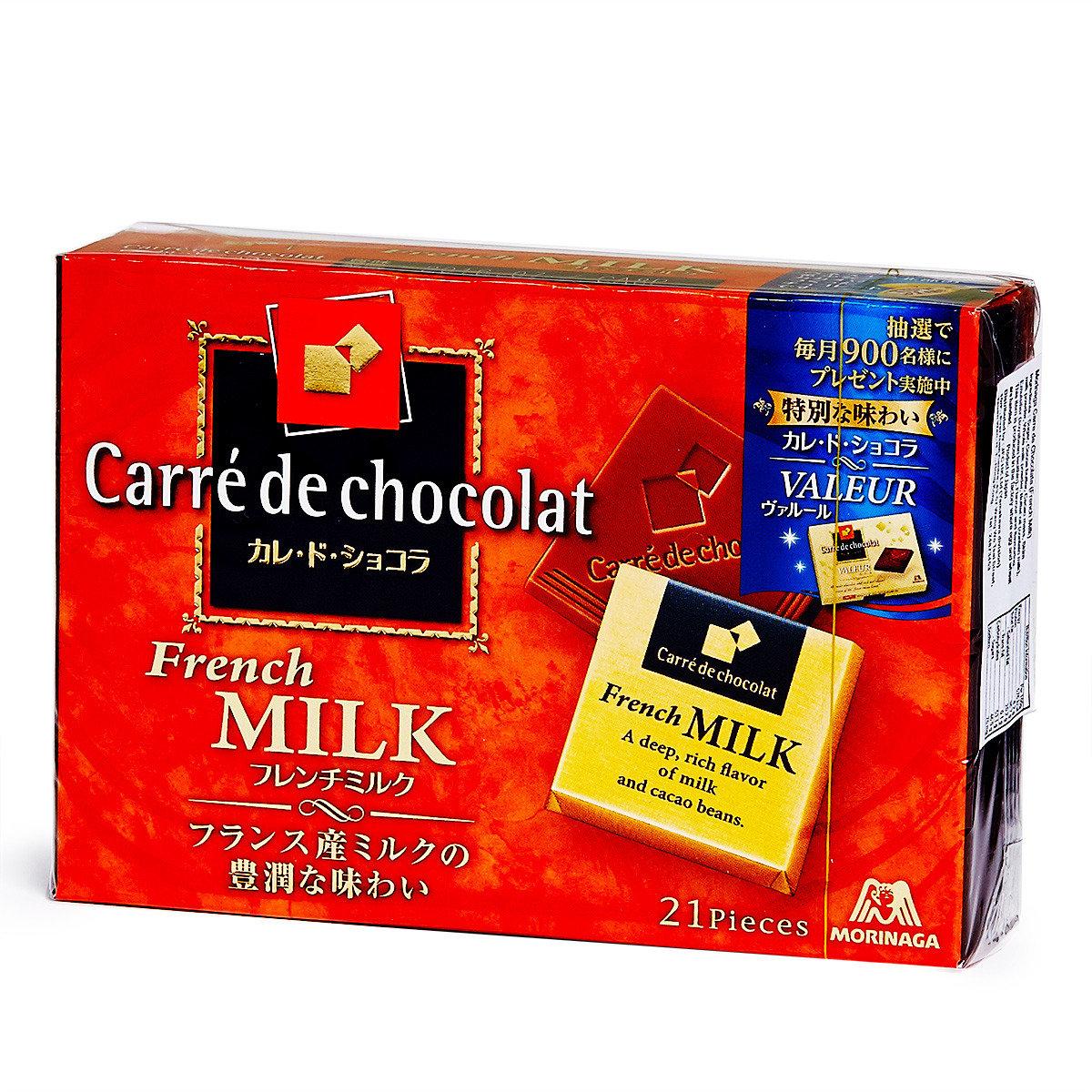 法式牛奶朱古力盒裝
