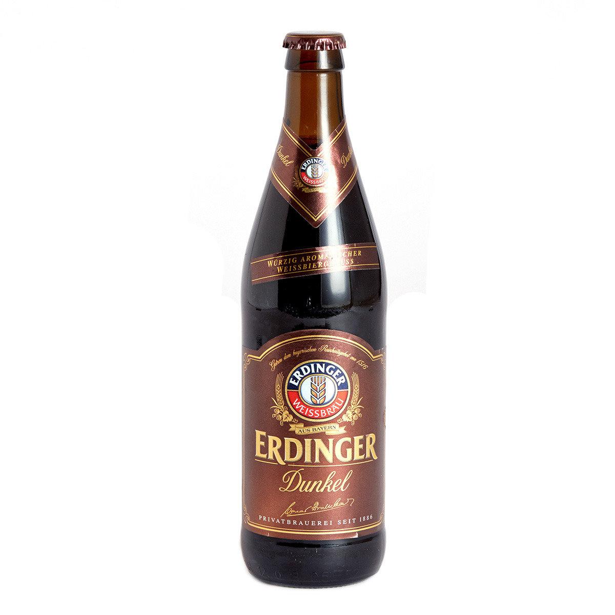 黑小麥啤酒
