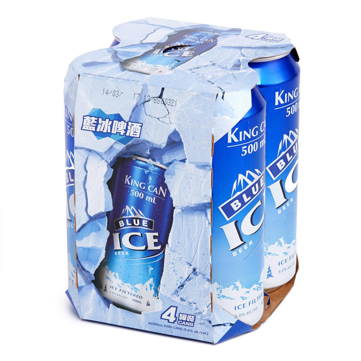 巨罐罐裝啤酒