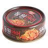 特級銀三文魚 - 辣椒味