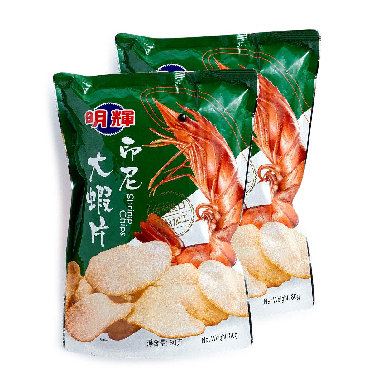 印尼大蝦片