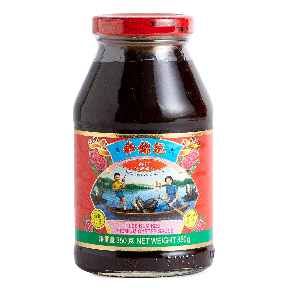 舊庄特級蠔油