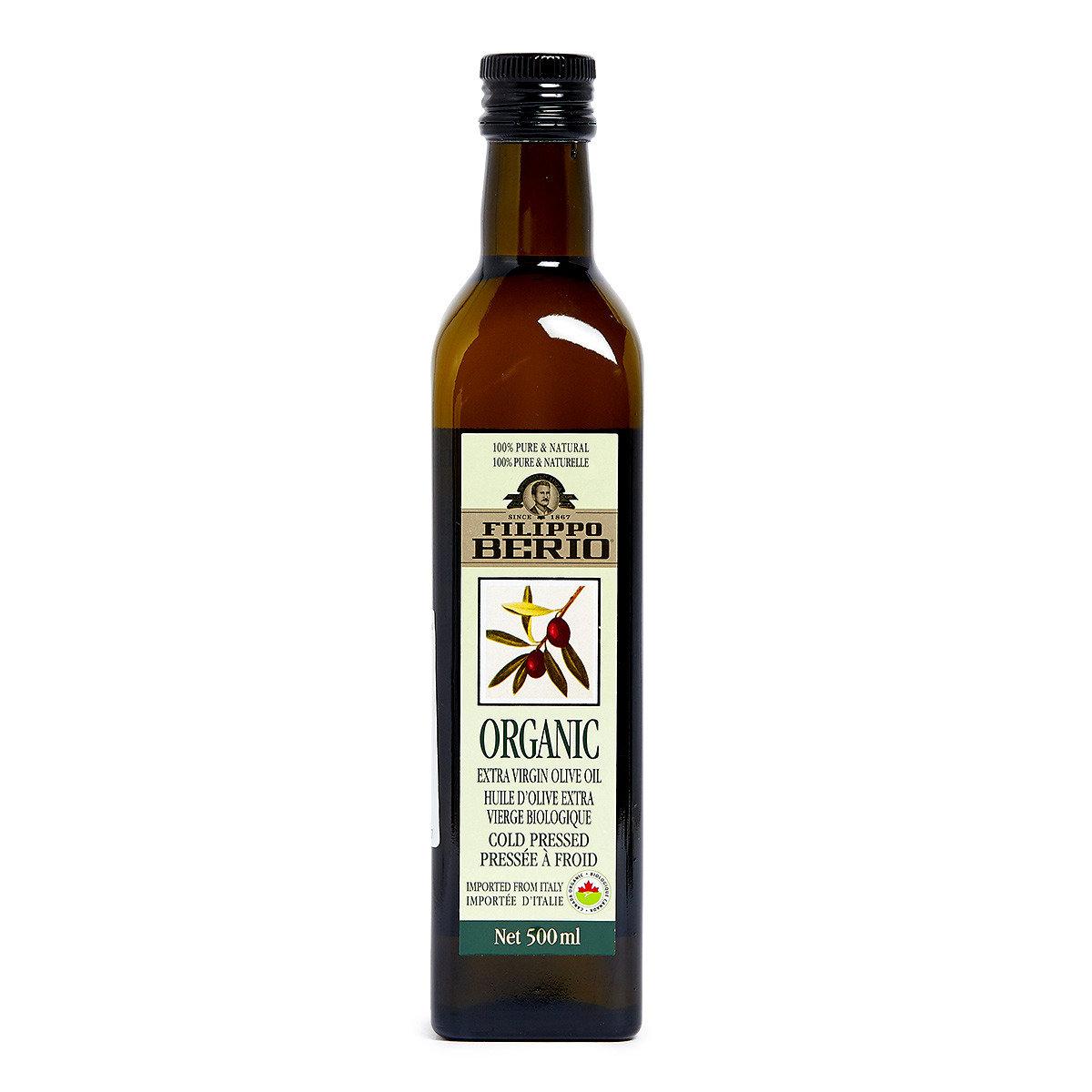 有機特純橄欖油