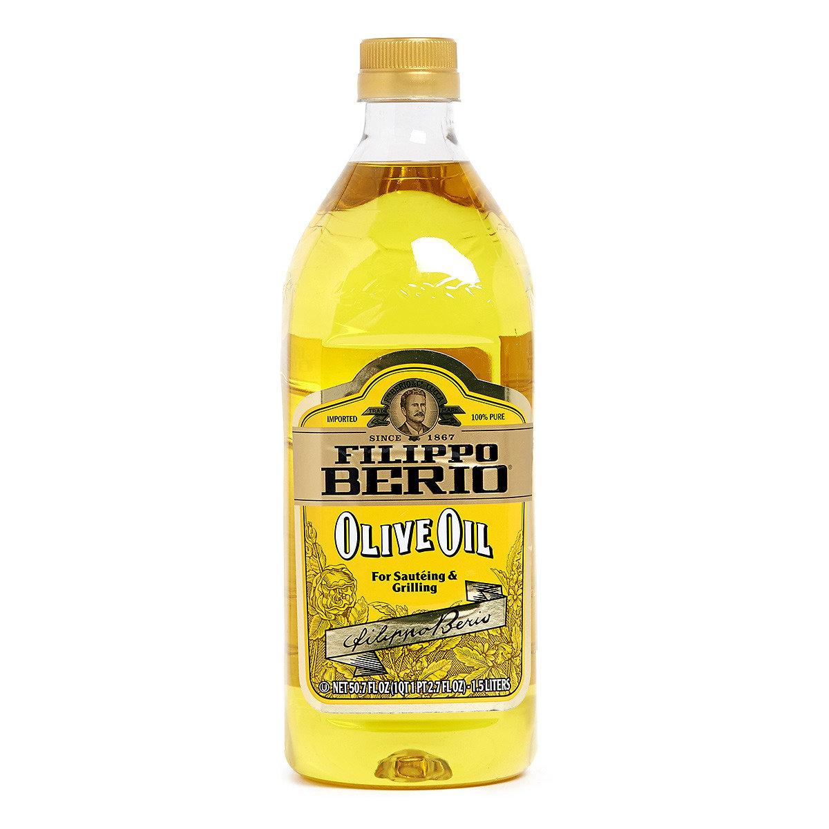 純橄欖油 (膠樽裝)
