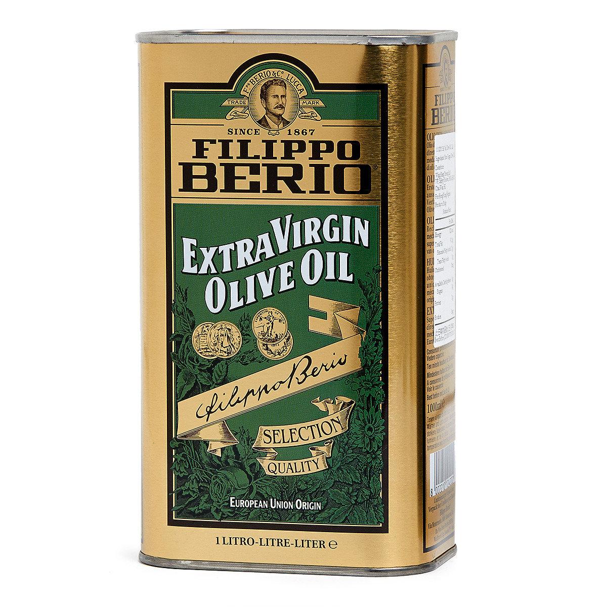 特純橄欖油 (罐裝)