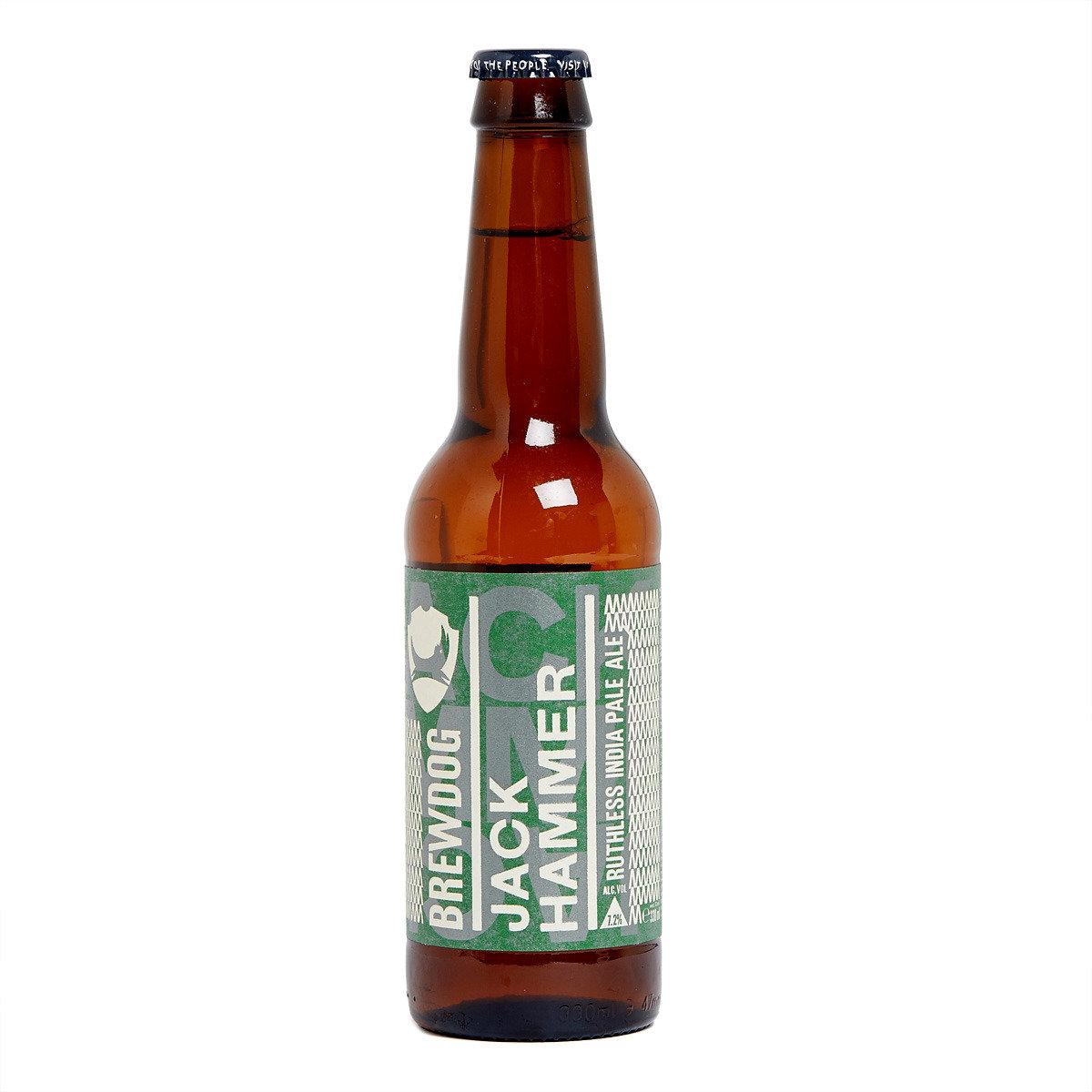 Jack Hammer (Craft Beer)