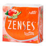 高級紙手巾(殺菌)18包裝 - 白桃乳木果清香
