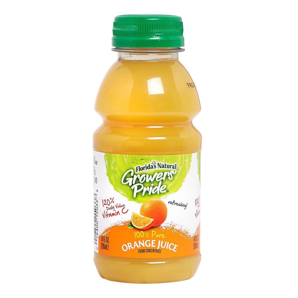 濃縮100%鮮橙汁